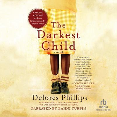 The Darkest Child Audiobook, by