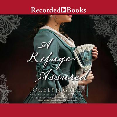 A Refuge Assured Audiobook, by Jocelyn Green