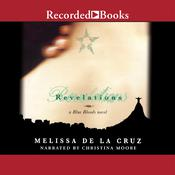 Revelations Audiobook, by Melissa de la Cruz