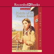 Riddle of the Prairie Bride Audiobook, by Kathryn Reiss