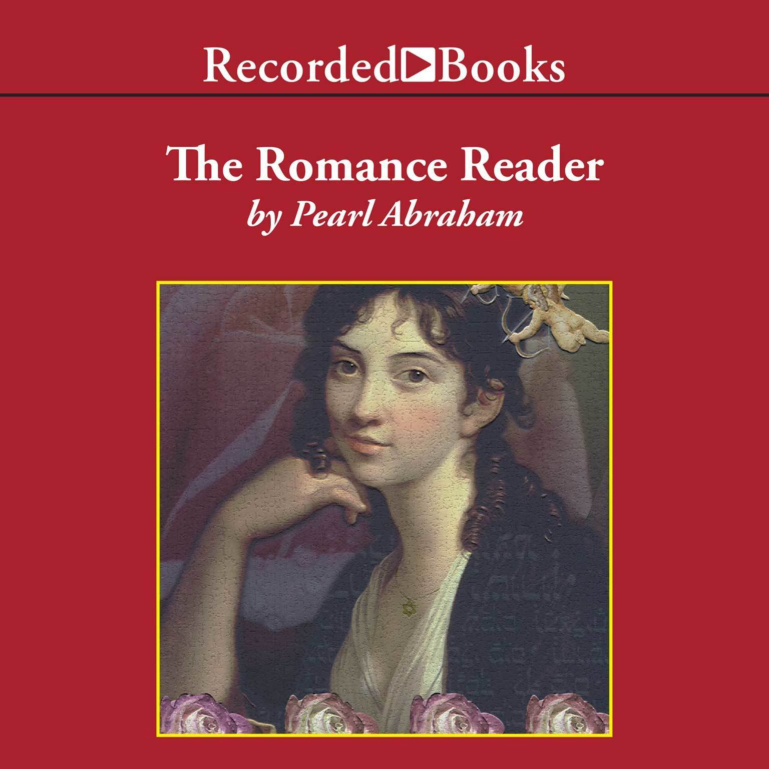 Printable The Romance Reader Audiobook Cover Art