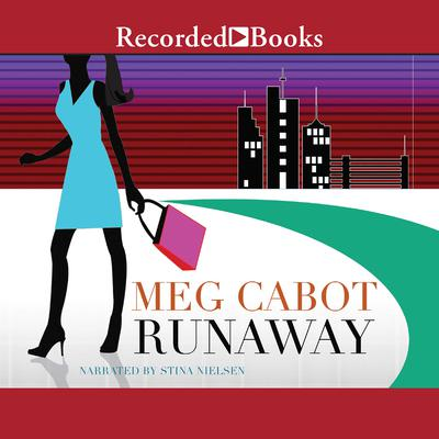 Runaway Audiobook, by Meg Cabot