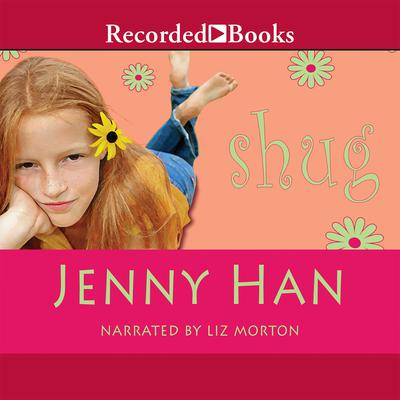 Shug Audiobook, by Jenny Han