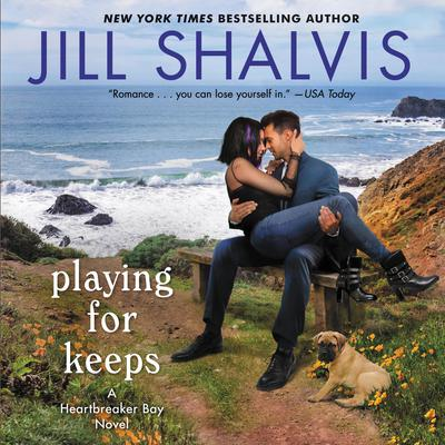 Playing for Keeps: A Heartbreaker Bay Novel Audiobook, by Jill Shalvis