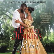Rebel: Women Who Dare Audiobook, by Beverly Jenkins