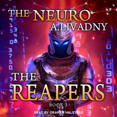 The Reapers Audiobook, by Andrei Livadny