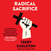 Radical Sacrifice Audiobook, by Terry Eagleton