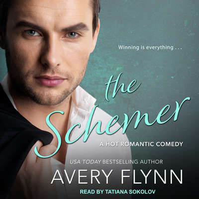 The Schemer Audiobook, by Avery Flynn