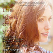 The Idea of You Audiobook, by Robinne Lee