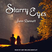 Starry Eyes Audiobook, by Jenn Bennett
