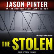 The Stolen Audiobook, by Jason Pinter