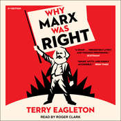 Why Marx Was Right, 2nd Edition: 2nd Edition Audiobook, by Terry Eagleton