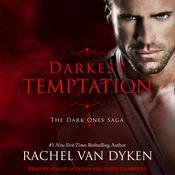 Darkest Temptation Audiobook, by Rachel Van Dyken