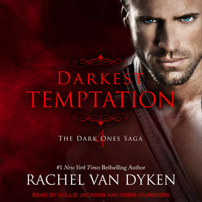 Darkest Temptation Audiobook, by Rachel Van Dyken