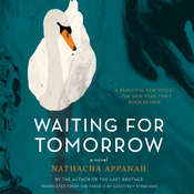 Waiting for Tomorrow: A Novel Audiobook, by Nathacha Appanah