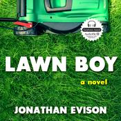 Lawn Boy Audiobook, by Jonathan Evison