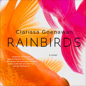 Rainbirds Audiobook, by Clarissa Goenawan