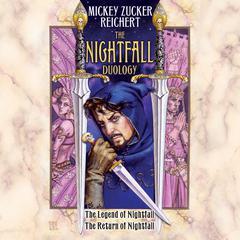 The Nightfall Duology Audiobook, by Mickey Zucker Reichert