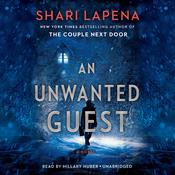 An Unwanted Guest Audiobook, by Shari Lapeña