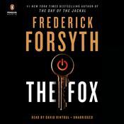 The Fox Audiobook, by Frederick Forsyth