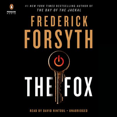 The Fox Audiobook, by Frederick Forsyth