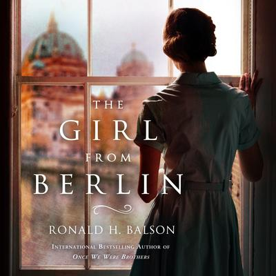 The Girl from Berlin: A Novel Audiobook, by