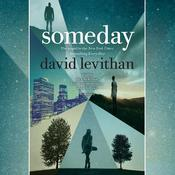 Someday Audiobook, by David Levithan