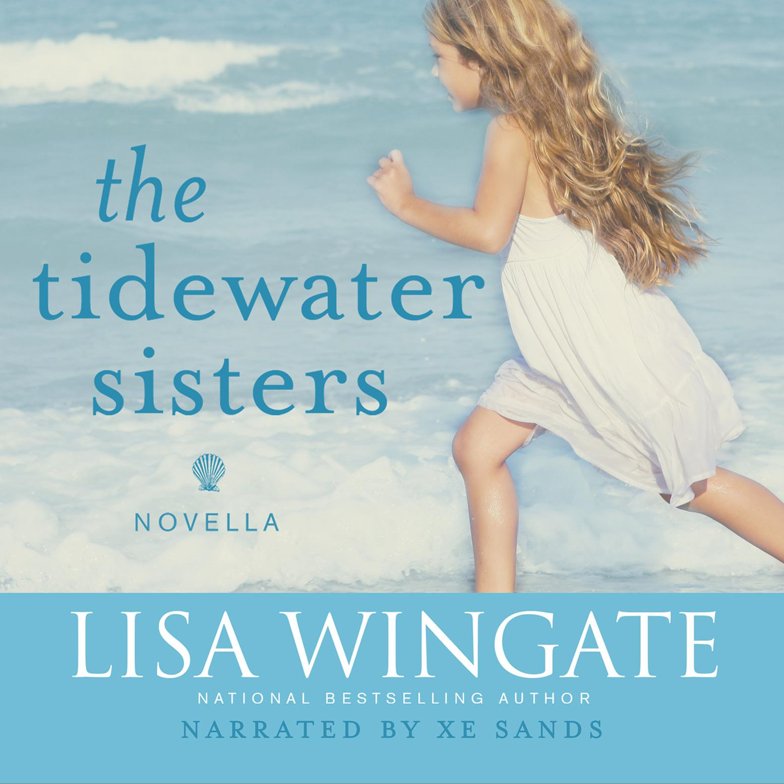 Printable The Tidewater Sisters: Postlude to The Prayer Box Audiobook Cover Art
