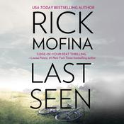 Last Seen Audiobook, by Rick Mofina
