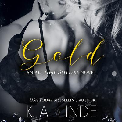 Gold Audiobook, by K. A. Linde