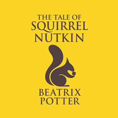 The Tale of Squirrel Nutkin Audiobook, by Beatrix Potter