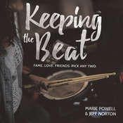 Keeping the Beat Audiobook, by Marie Powell, Norton Jeff