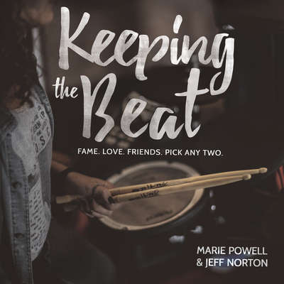 Keeping the Beat Audiobook, by Marie Powell