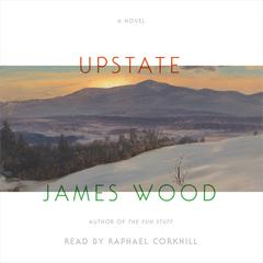 Upstate: A Novel Audiobook, by James Wood