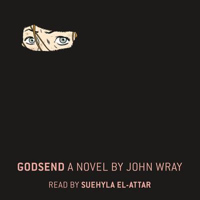 Godsend: A Novel Audiobook, by John Wray