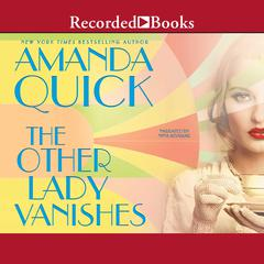 The Other Lady Vanishes Audiobook, by Amanda Quick