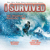 I Survived the Children's Blizzard, 1888 Audiobook, by Lauren Tarshis