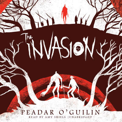 The Invasion Audiobook, by Peadar O'Guilin