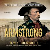 Armstrong Audiobook, by H. W. Crocker