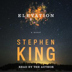 Elevation Audiobook, by Stephen King