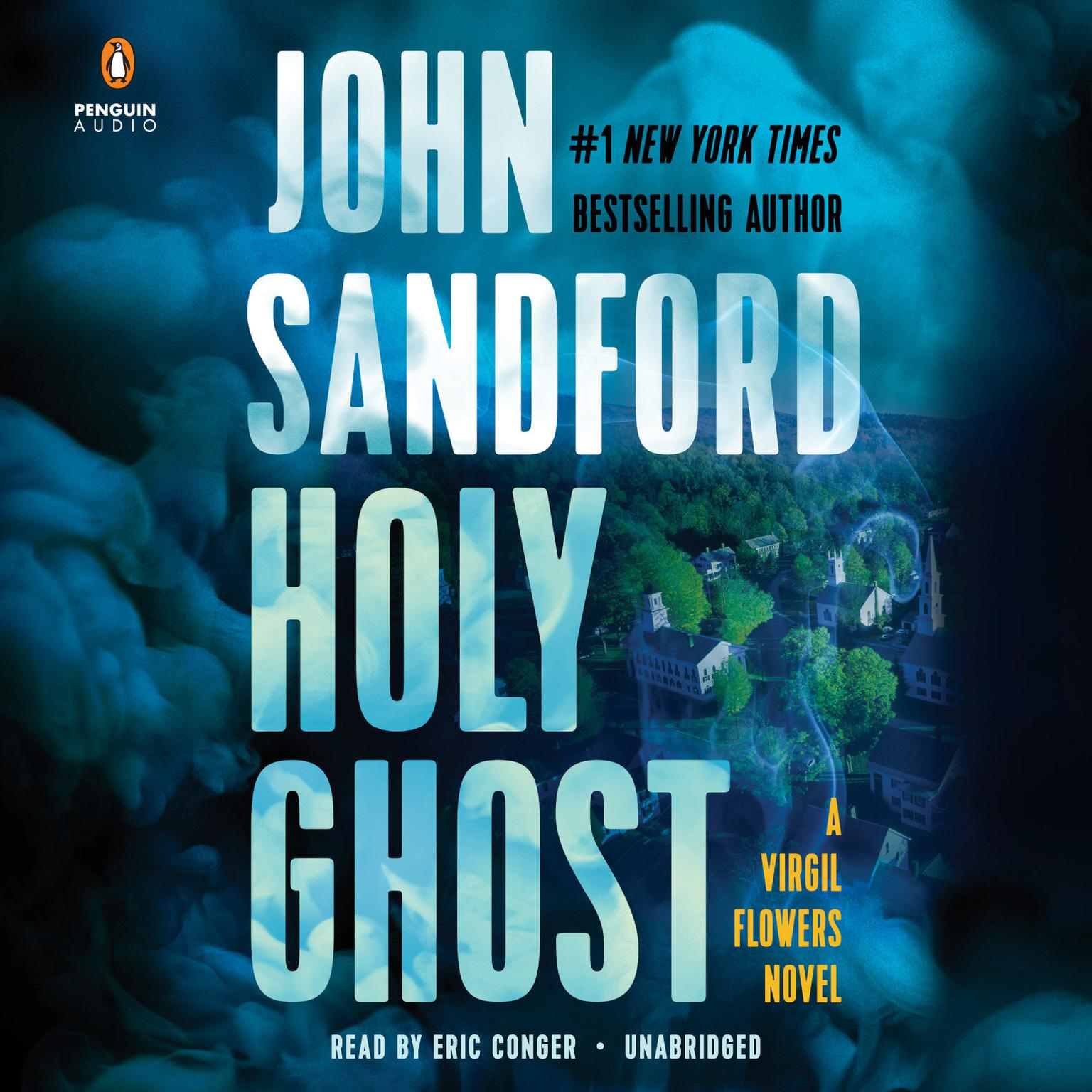 Holy Ghost Audiobook