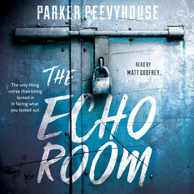 The Echo Room Audiobook, by Parker Peevyhouse