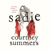 Sadie Audiobook, by Courtney Summers