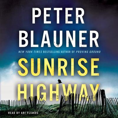 Sunrise Highway Audiobook, by Peter Blauner