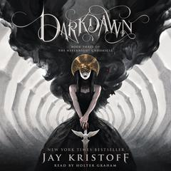 Darkdawn: Book Three of the Nevernight Chronicle Audiobook, by Jay Kristoff