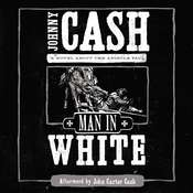 A Man in White: A Novel About the Apostle Paul Audiobook, by Johnny Cash|