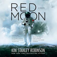 Red Moon Audiobook, by Kim Stanley Robinson