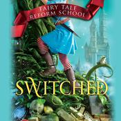 Switched Audiobook, by Jen Calonita