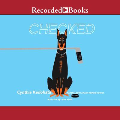 Checked Audiobook, by Cynthia Kadohata