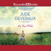 As You Wish Audiobook, by Jude Deveraux|